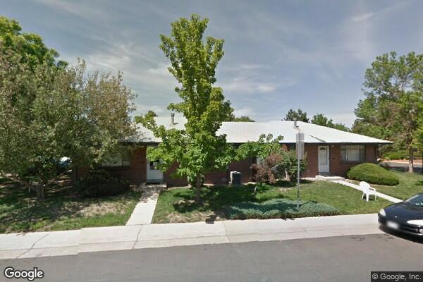 Acorn House C-Denver