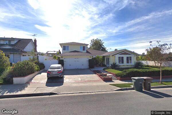 Aberdeen Terrace-Laguna Hills