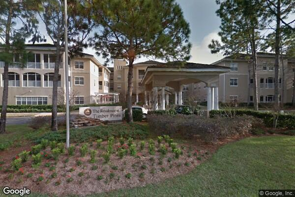 Residence At Timber Pines The In Spring Hill Florida Hernando