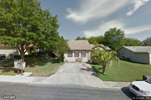 8f55f8565afa60 Isaiah s House in Converse