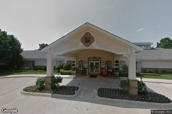 Brookdale Stonebridge Ranch-Mckinney