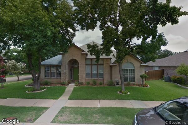 Greenfield Residential Care Homes LLC-Mckinney