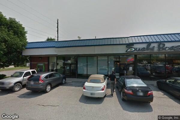 Agape Place Personal Care Home-Dallas