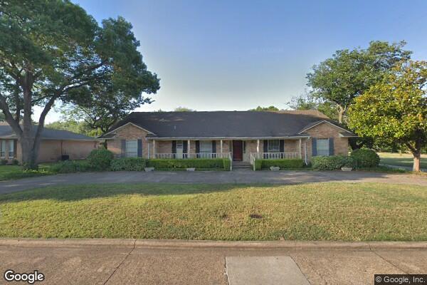 Aimee's House, Inc.-Dallas