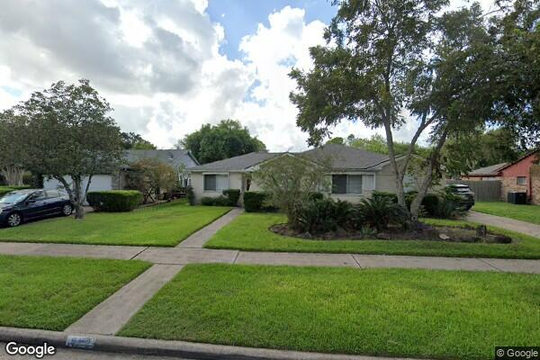 Joyful Homes Lll-Houston