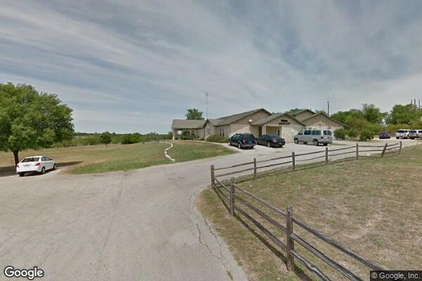 Texas Hill Country School-Maxwell