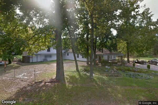 J And D Personal Care Home-New Caney
