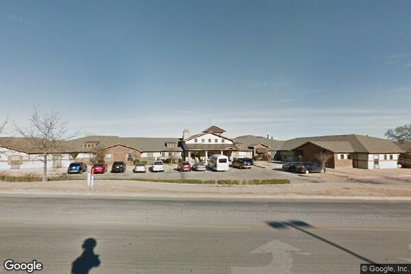 Martin Crest Assisted Living And Memory Care Community-Weatherford