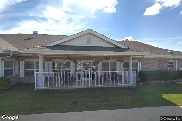 Bethesda Gardens Memory Care Community-Fort Worth
