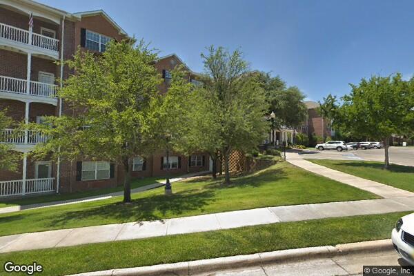 Brookdale Westover Hills #100206-Fort Worth
