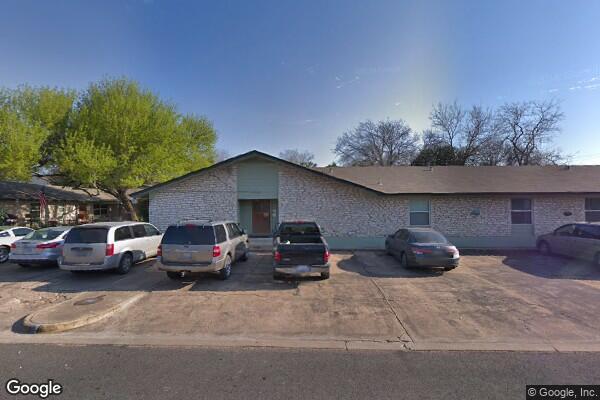 Barton Hills Assisted Living-Austin