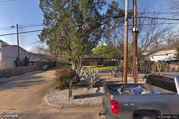 Barton Hills Guest House-Austin