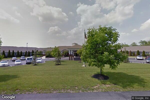 Lanfair Center For Rehabilitation & Nursing Care,-Lancaster