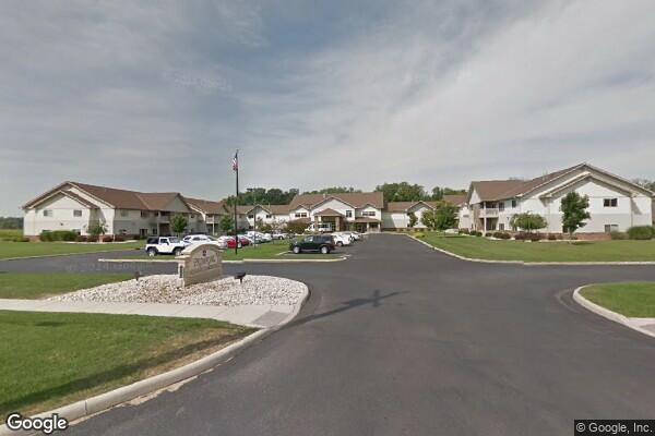 PRIMROSE RETIREMENT COMMUNITIES - Township Rd in FINDLAY