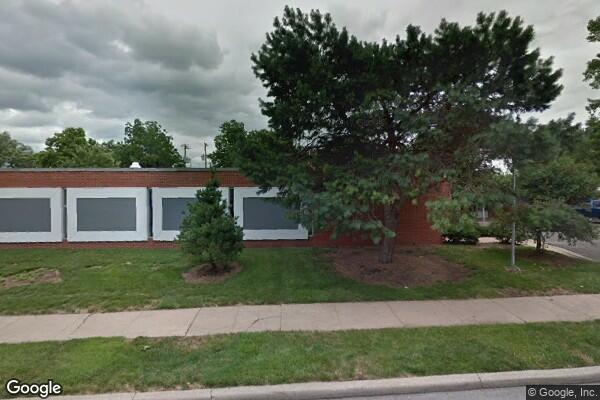 Myers Nursing & Convalescent Center-Kansas City