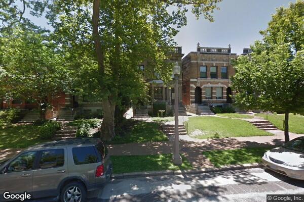 Lindell Manor-Saint Louis