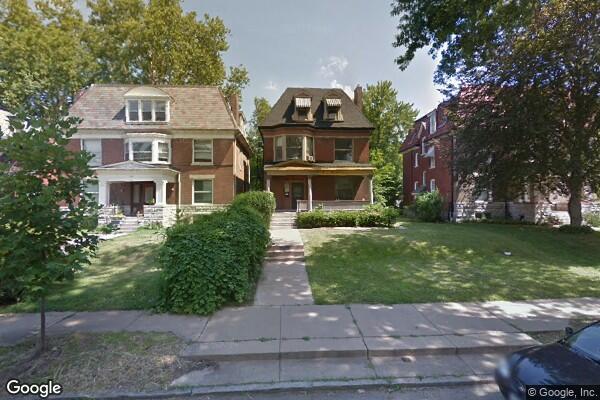 Amanda Luckett Murphy Hopewell Residential Care Facility-Saint Louis