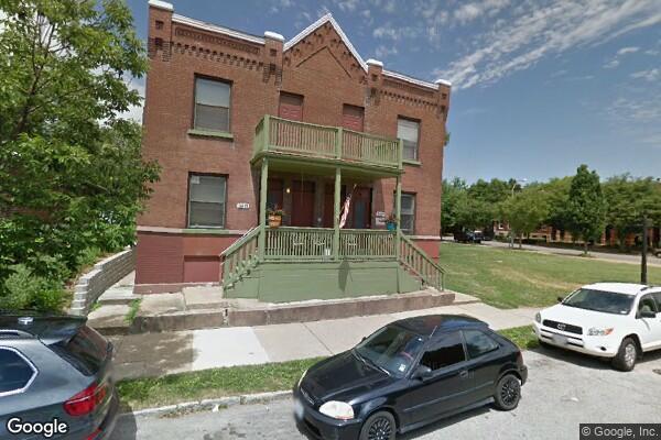 Superior Residential Care-Saint Louis