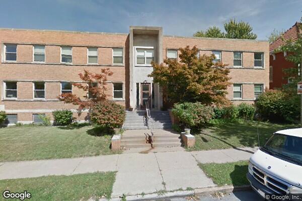Benedict Joseph Labre Center-Saint Louis