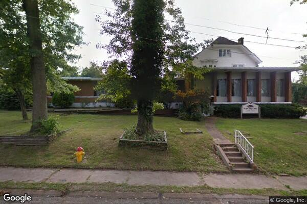 Oak Knoll Nursing Home-Ferguson