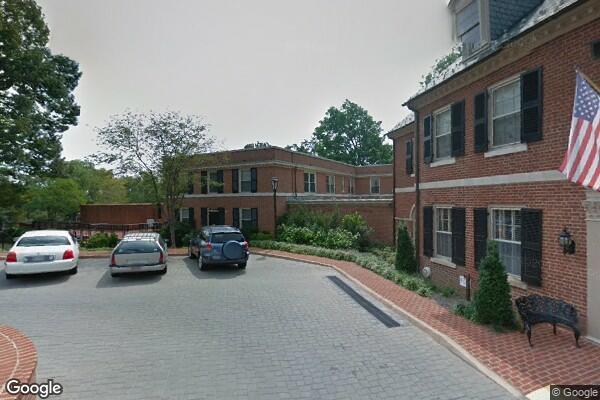 Martha Jefferson House-Charlottesville