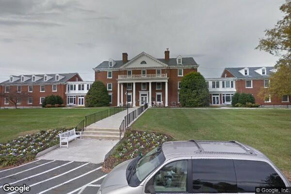Culpeper Baptist Retirement Community-Culpeper