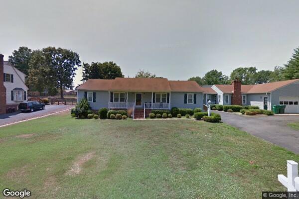 i Care Assisted Living LLC d/b/a The Haven-Mechanicsville