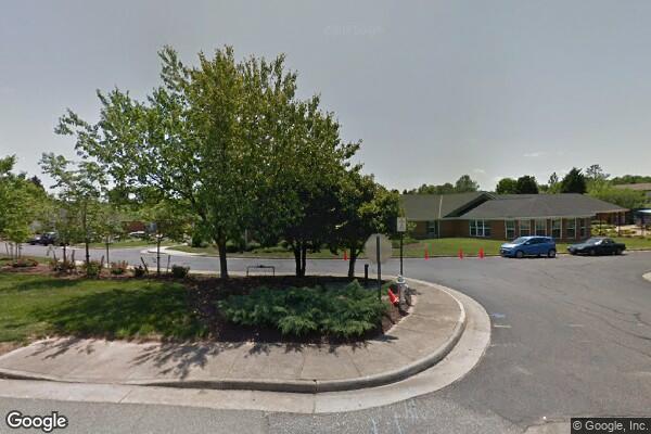 Chippendale Retirement Center-Richmond