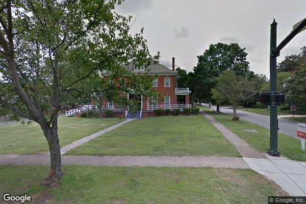 O'Brien Home for the Elderly - North-Richmond