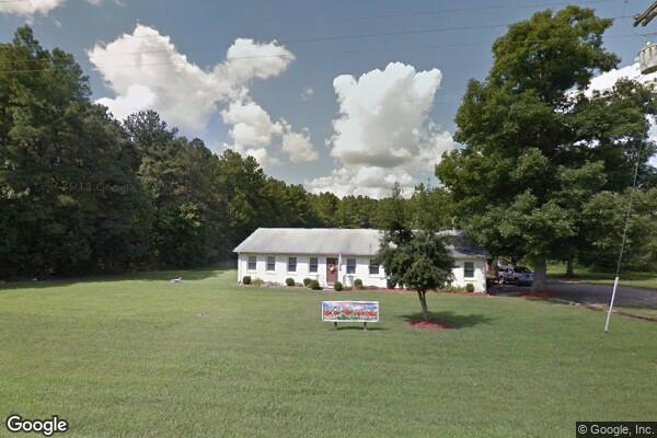 Pauline's Pavilion, LLC-Sutherland