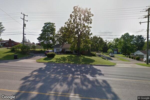 Cardinal House-Waynesboro