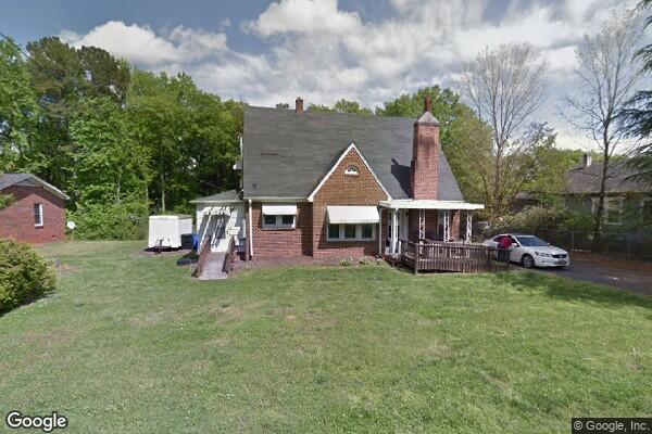 Mintz Family Care Home #3-Marshall