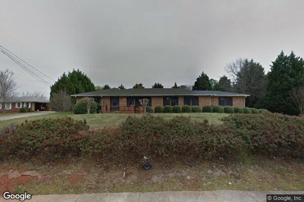 Willis House-Lawrenceville