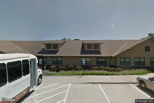 Cypress Springs - Kansas City-Overland Park