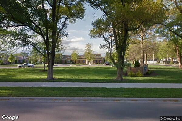 Benton House Of Prairie Village-Prairie Village