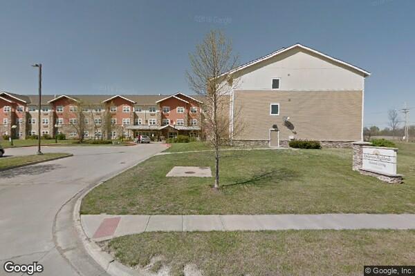 Delaware Highlands Assisted Living-Kansas City