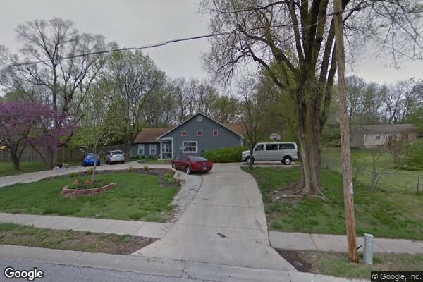 South Park House-Merriam