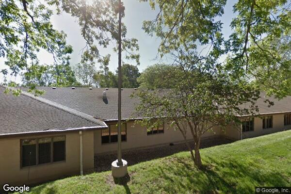 Overland Park Nursing & Rehab Center Inc-Overland Park