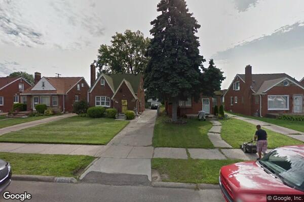 Blue Care Assisted Living Center-Detroit