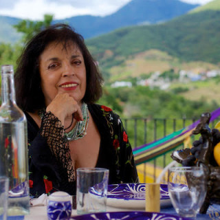 Zarela Martinez-Living With Parkinson's