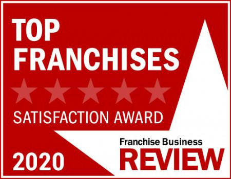 2020-top-franchise-business-review