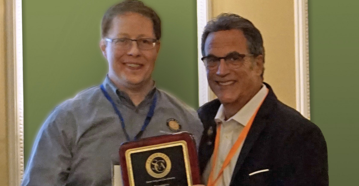 Dallas – Fort Worth's John Alagood Named Senior Care Advisor and Franchisee of the Year
