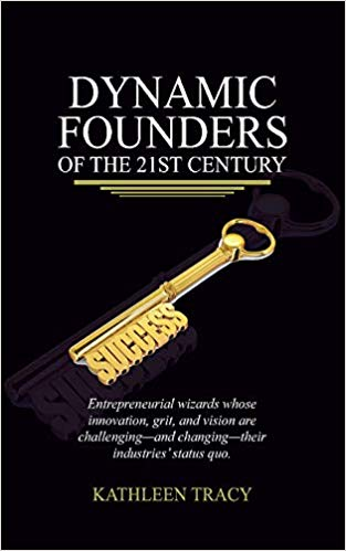Frank M. Samson, Founder of Senior Care Authority Highlighted in Dynamic Founders of the 21st Century