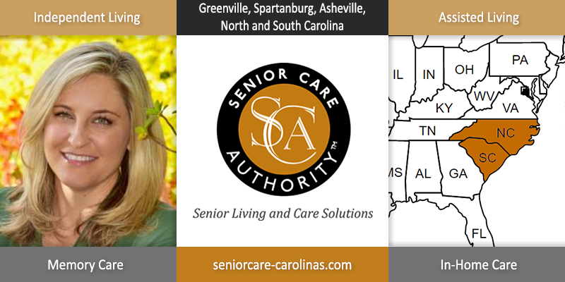 Senior Care Authority continues the Carolinas expansion
