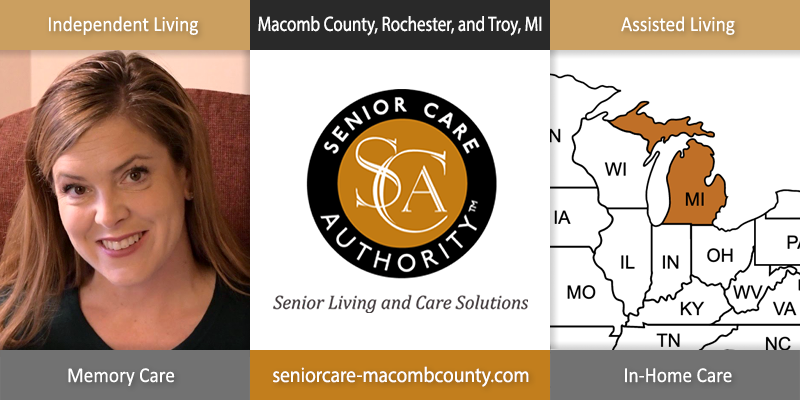 Senior Care Authority Enters the Michigan Market With No-Cost Senior Care Placement Assistance