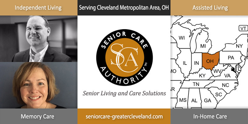Senior Care Authority enters the Ohio market and announces a new franchise in the Greater Cleveland area