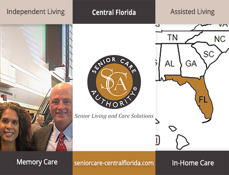 Senior Care Authority® Extends Their Presence in the State of Florida