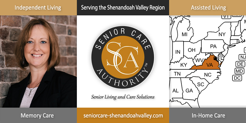 Senior Care Authority extends their presence in the State of Virginia