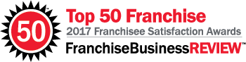 Senior Care Authority Named in the Top Franchises  by Franchise Business Review