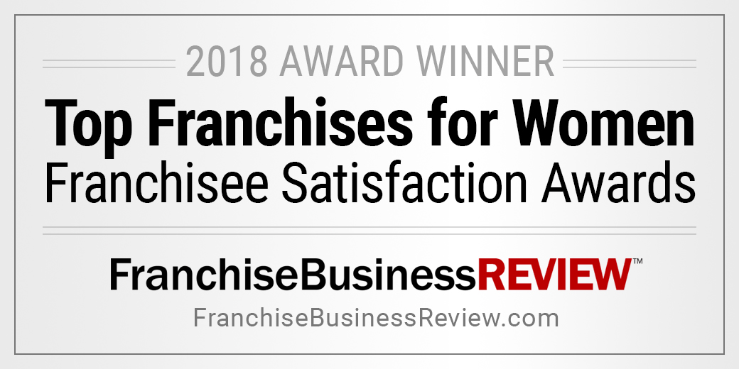 Senior Care Authority Ranked Top Franchise for Women